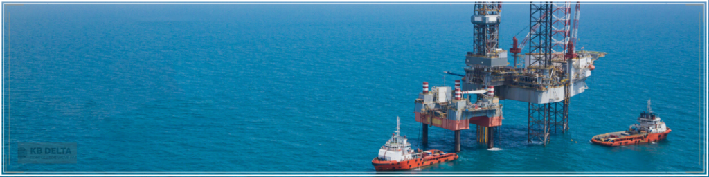 Offshore Oil and Gas Drilling and Processes - KB Delta