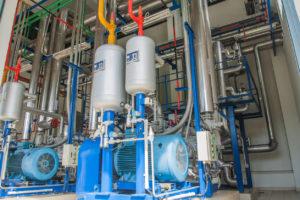 Compressor Maintenance Checklist to Stay Under Budget - KB Delta
