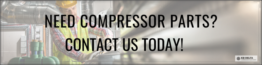 What Is Compressor Surge And Why Is It Dangerous? - KB Delta