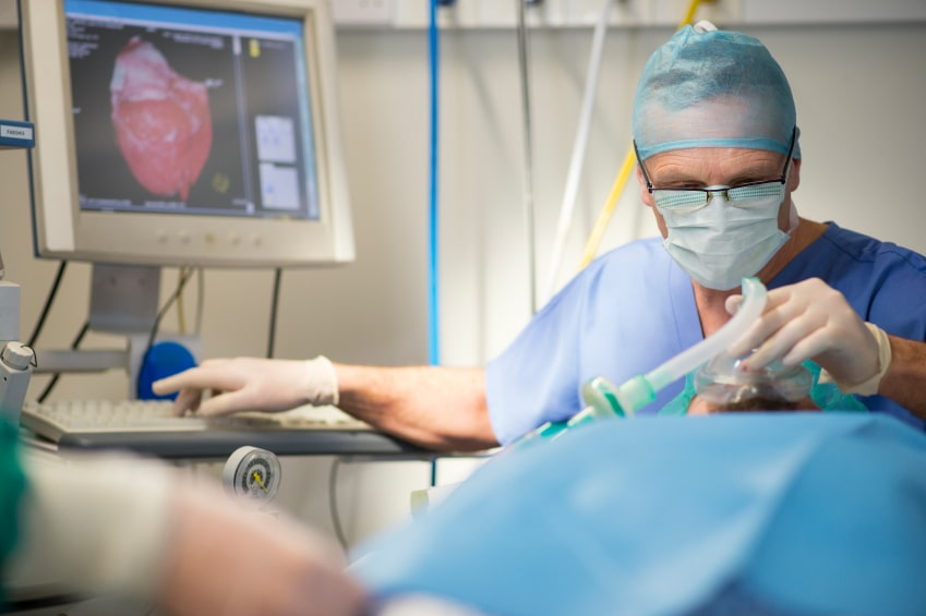 How Medical Compressor Parts Help Hospitals With Efficiency - KB Delta