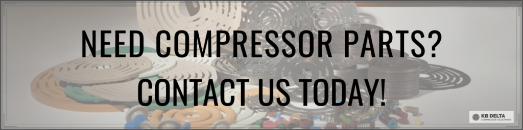Compressor Components: Everything You Need To Know - KB Delta