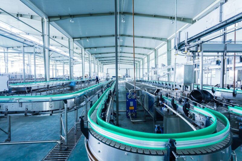 The Business Benefits of Green Manufacturing - KB Delta