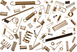 What You Should Know About Wire Springs - KB Delta