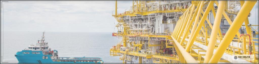 Reciprocating Compressors: The Heart of Industrial Processes - KB Delta