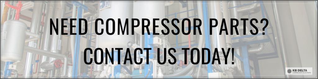 Compressor Service: Key Maintenance Tips to Know - KB Delta