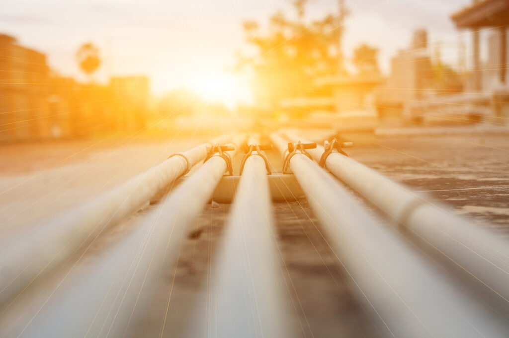 The Importance of Flow Assurance in the Oil and Gas Industry - KB Delta