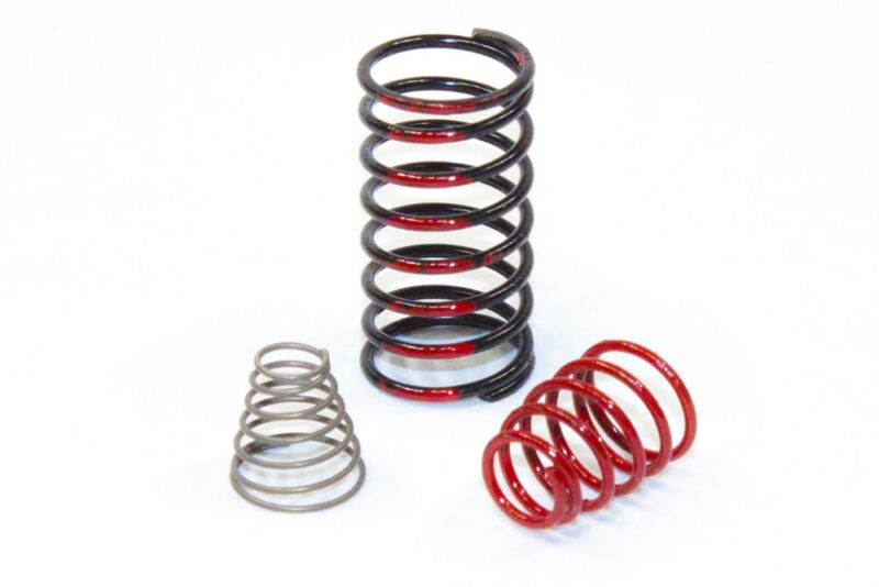 The Uses and Benefits of Conical Compression Springs - KB Delta