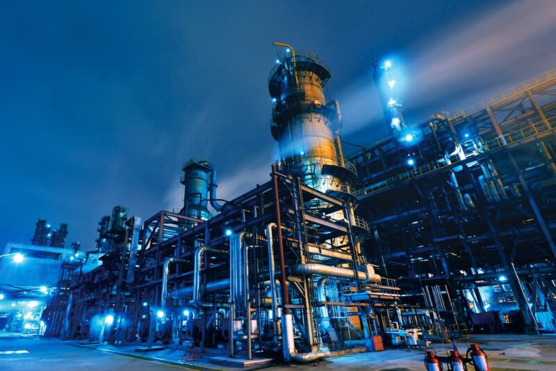 Ways to Reduce Fugitive Emissions with Your Pipelines - KB Delta