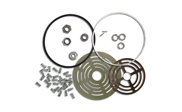 Compressor Valve Repair Kits | KB Delta