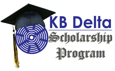 KB Delta Annual Scholarship